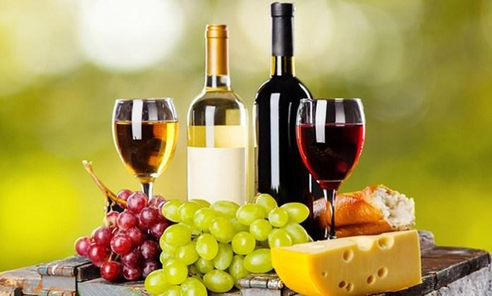 areflect wine