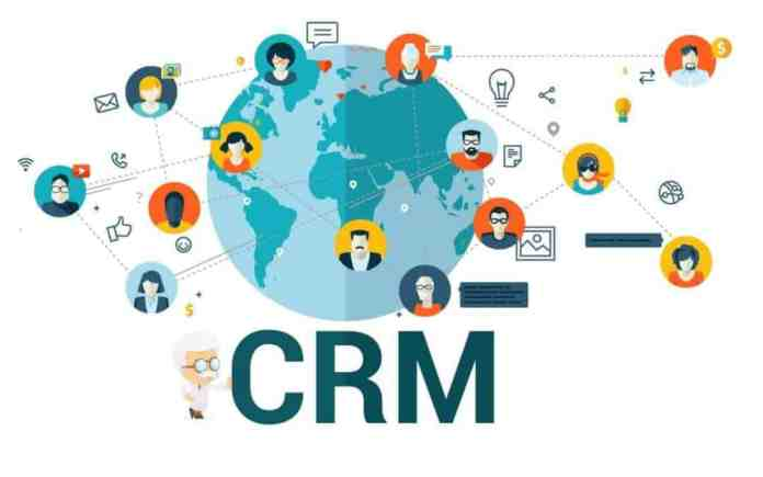 CRM Programs