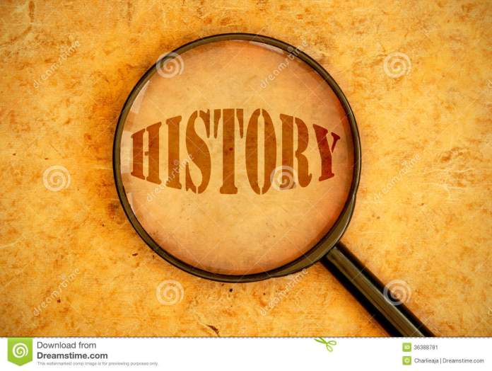 TODAY IN HISTORY JULY 20