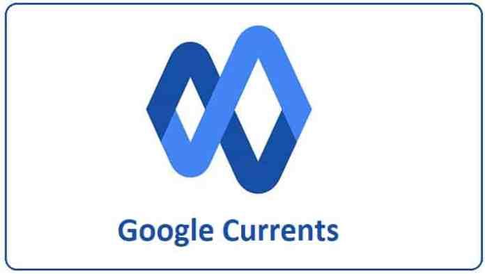 google current