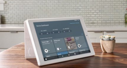 Amazon's Fire tablets