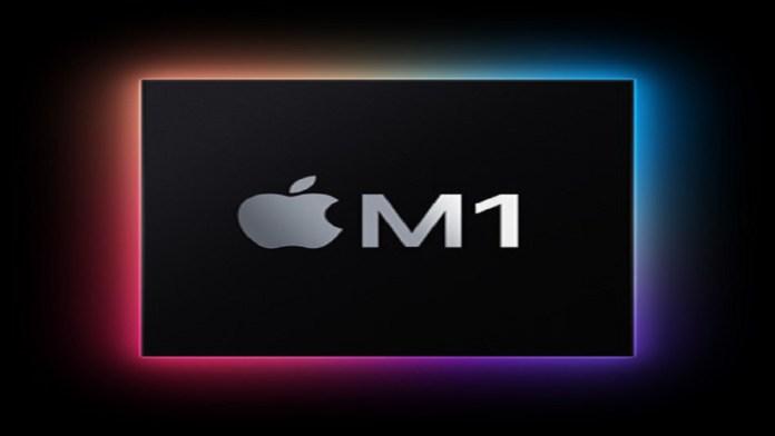 Arm-based MacBook Pro