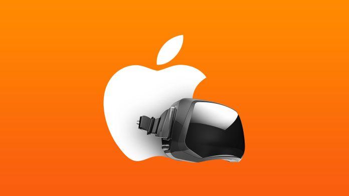 Apple's VR headset