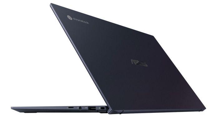 ASUS's Chromebook CX9
