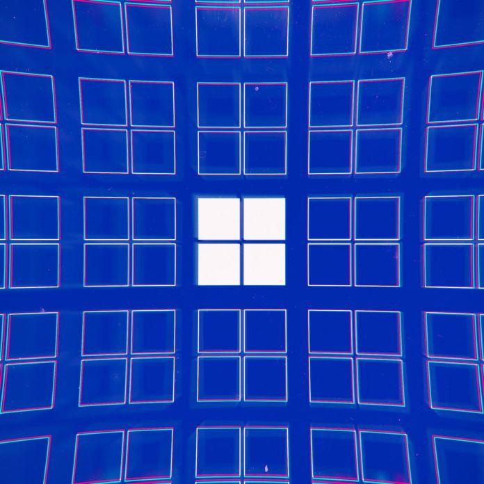 Next Windows 10 update