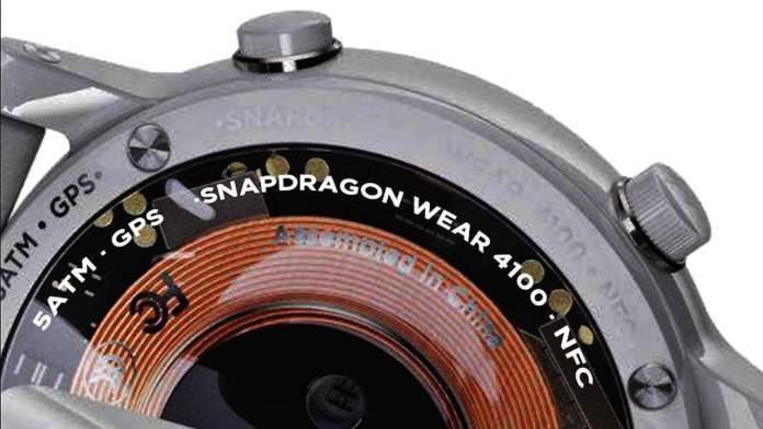 Moto upcoming 360 smartwatches