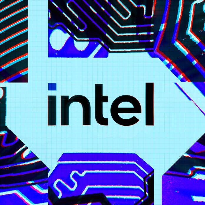Intel Xe HPG GPU