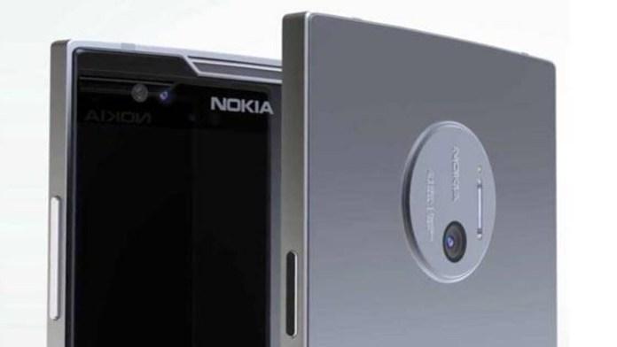 Nokia's upcoming phones