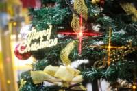 クリスマスを狙ったキーワード