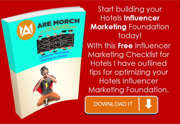 Free Influencer Marketing Checklist