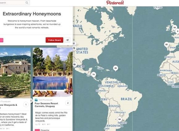 Extraordinary Honeymoons