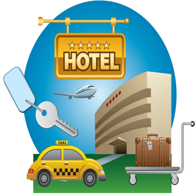 How Airlines and Hotels Can Do Cross Promotions Over Social Media