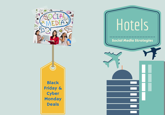 What Black Friday and Cyber Monday thought us about Social Media Strategies