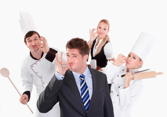 How To Build an Awesome Hospitality Career This Year