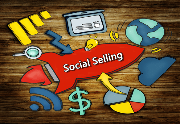 Why Social Selling Is The Hotel Marketers Best Friend