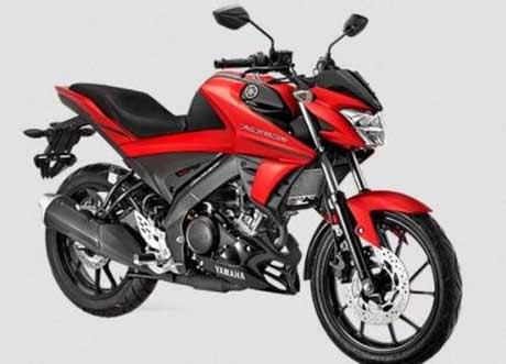 Yamaha All New Vixion R  - Yamaha