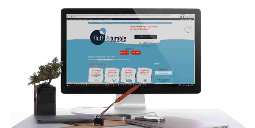 Fluff & Tumble