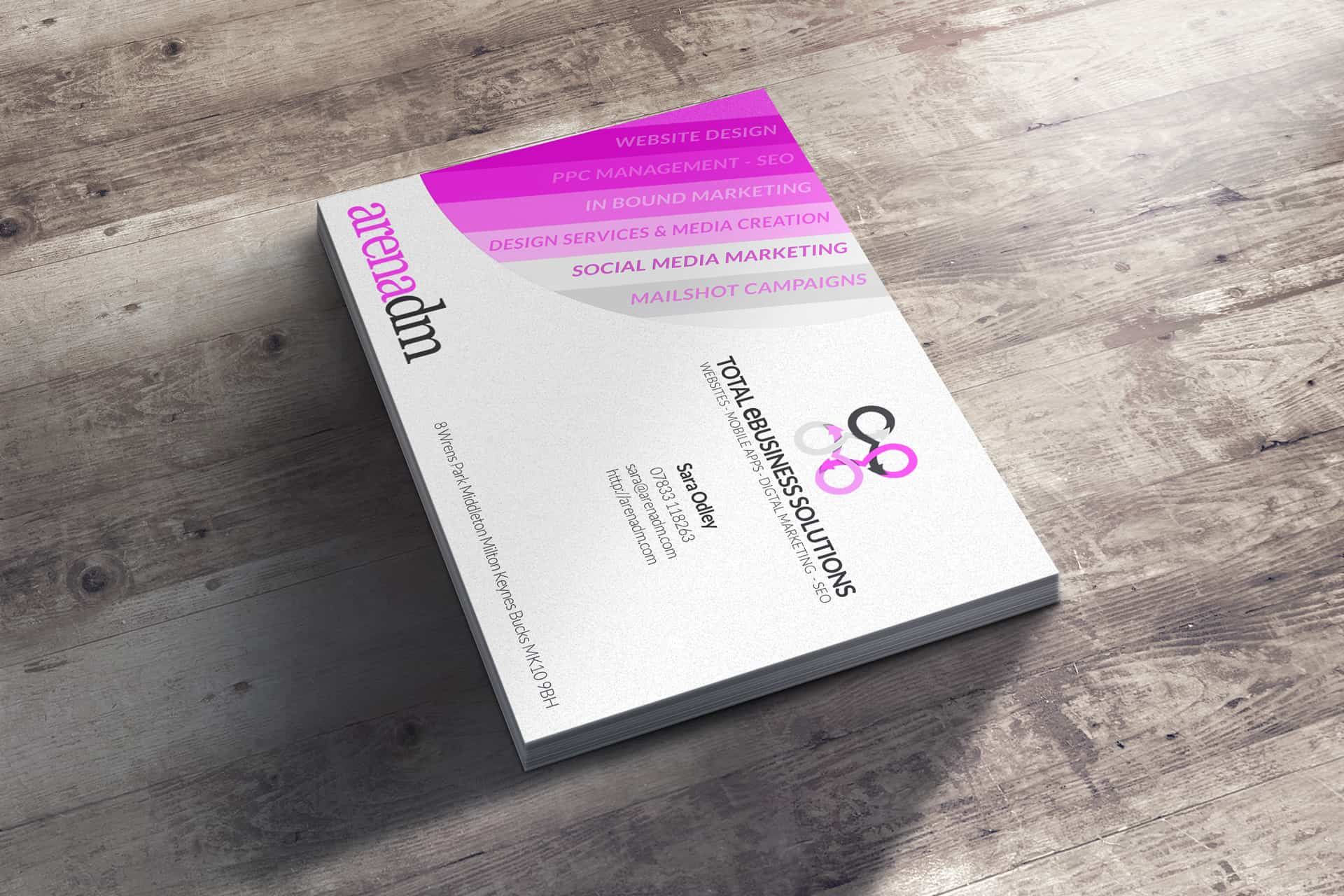 More graphic design jobs coming in from milton keynes businesses graphic design services in milton keynes reheart Gallery