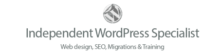 independent WordPress specialist