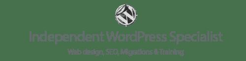 independent WordPress training