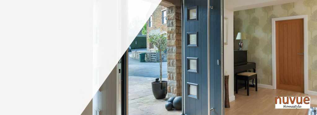 Nuvue Homestyle solidor supplier in Buckinghamshire