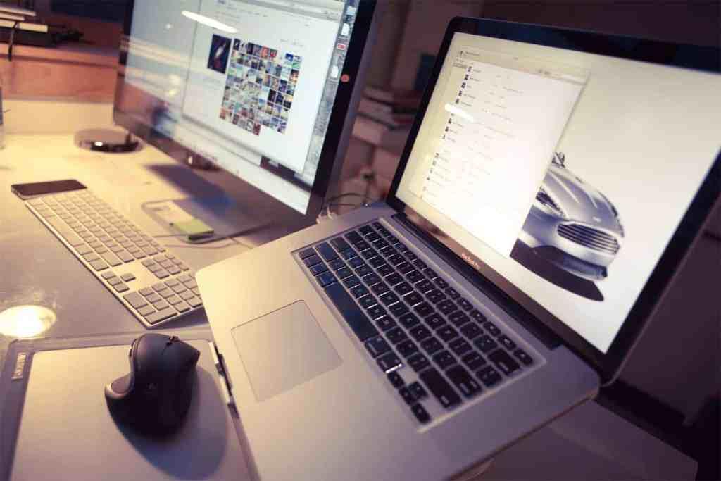 web design milton keynes