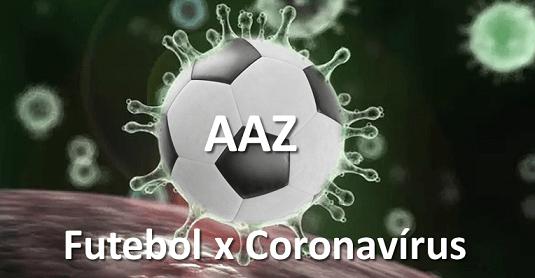 Loteca 894 - Futebol x Coronavírus - Tudo sobre os efeitos negativos causados pelo Coronavírus no futebol brasileiro e mundial, participe nos comentários!