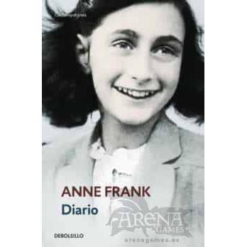 Diario de Ana Frank - Debolsillo
