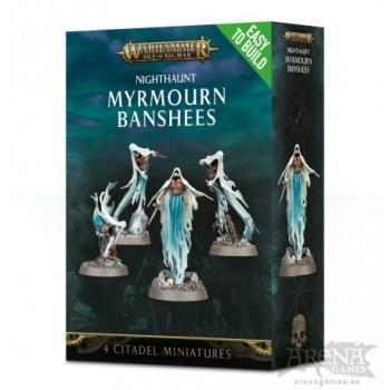 ETB: Nighthaunt Myrmourn | 71-11
