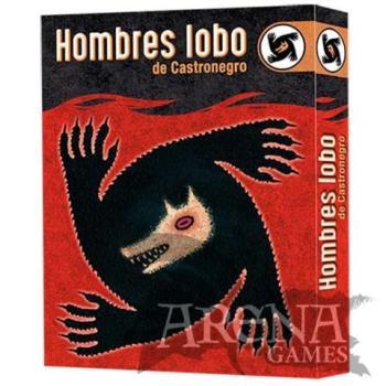 Best of Los Hombres Lobo de Castronegro – Juegos de Mesa