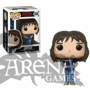 Funko - POP! Stranger Things – 436 Joyce