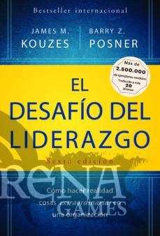 DESAFIO DEL LIDERAZGO,EL