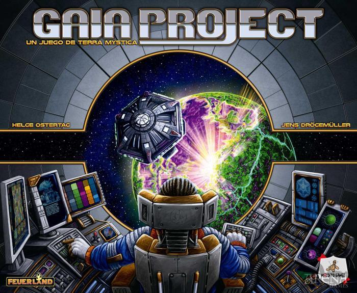 Acerca de Gaia Project