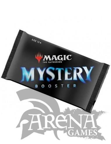 MTG – Mystery Booster (Inglés)