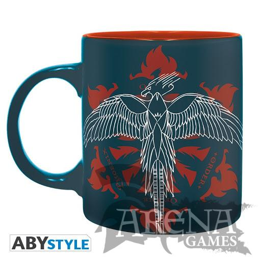 TAZA – Harry Potter 320 ML – Dumbledore's Army
