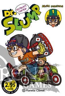 DR SLUMP Especial #01 - Planeta Comic