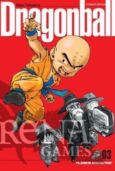 Dragon Ball #03 - Planeta Comic