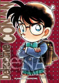 DETECTIVE CONAN #02 - Planeta Comic