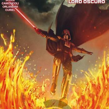 Star Wars - Darth Vader Lord Oscuro #21 - Planeta Comic