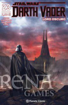 Star Wars - Darth Vader Lord Oscuro #23 - Planeta Comic