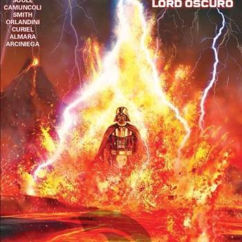 Star Wars - Darth Vader Lord Oscuro #25 - Planeta Comic