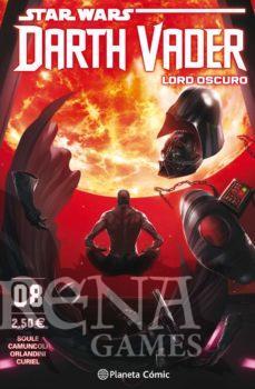 Star Wars - Darth Vader Lord Oscuro #08 - Planeta Comic