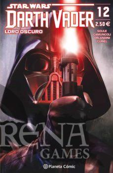 Star Wars - Darth Vader Lord Oscuro #12 - Planeta Comic