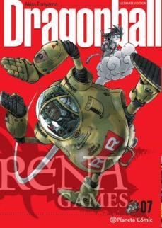 Dragon Ball #07 - Planeta Comic