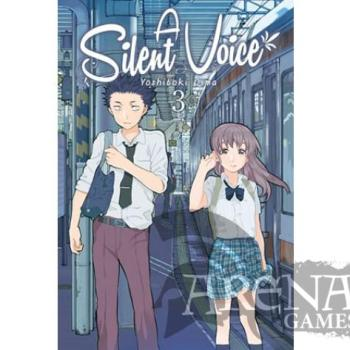 A SILENT VOICE #03 - MILKY WAY