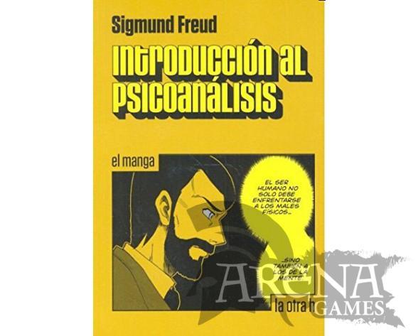 INTRODUCCION AL PSICOANALISIS (Manga) - La otra h