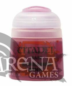 Citadel – Base – Screamer Pink 12ml | 21-33
