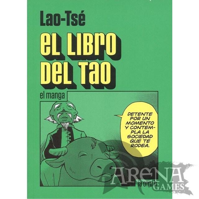 EL LIBRO DEL TAO (Manga) - La otra h