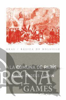 LA COMUNA DE PARIS - Akal