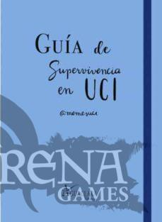 GUIA DE SUPERVIVENCIA EN UCI - Urano